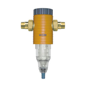Filtro autolimpiante Cillit CLAROPUR RF 1 1/4''