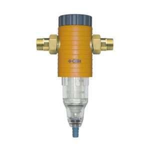 Filtro autolimpiante Cillit CLAROPUR RF 1''