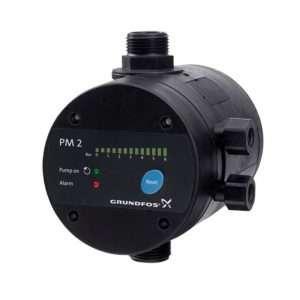 Regulador de presion Grundfos PM 2 Pressure manager