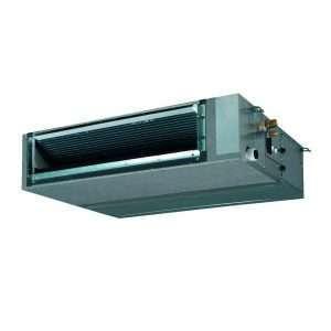 aire acondicionado por conductos daikin adeqs125b