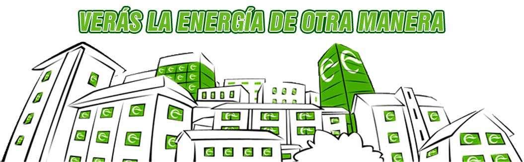 Asesoría energética Valencia Fenie energía