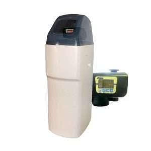 Descalcificador 25 litros RADIKAL CONTRA R-25 Rodriguez Calderon