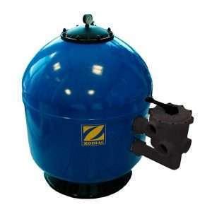 Filtro arena piscina ZODIAC Boreal D900 laminado con válvula