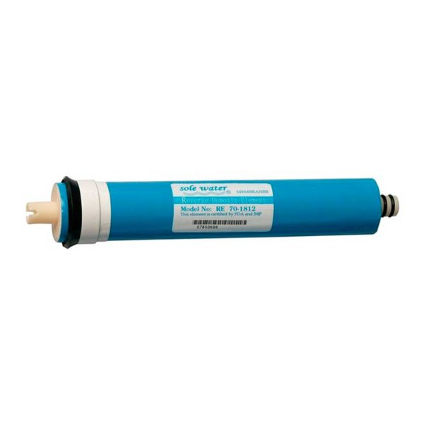 Membrana Poliamida Osmosis Inversa FCS 75gpd de ATH