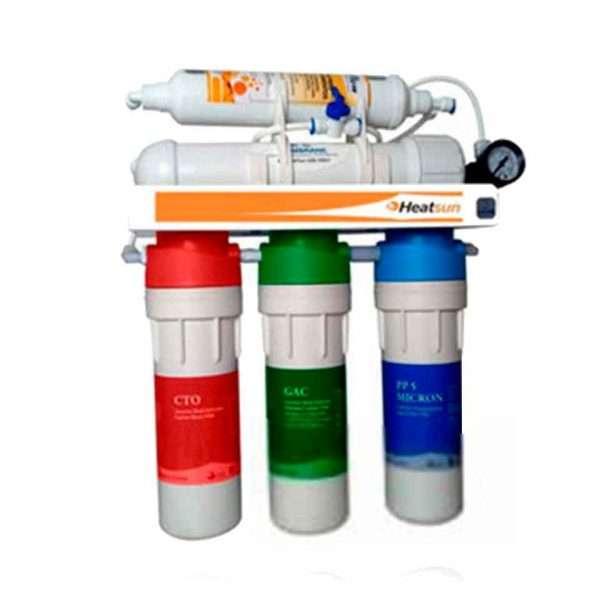 Osmosis inversa HeatSun OSMOPURE domestica