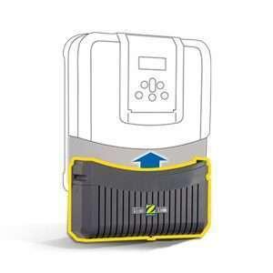 Regulador pH y cloro ZODIAC Dual Link