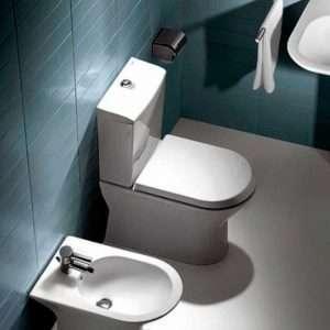 Tapa de WC Bellavista Nexo compatible