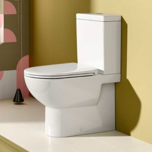 Tapa de WC Catalano Sfera compatible