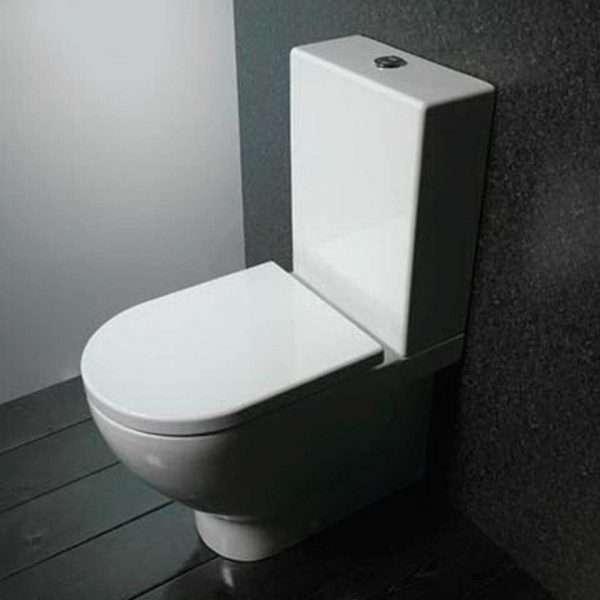 Tapa de WC Catalano Sistema C compatible