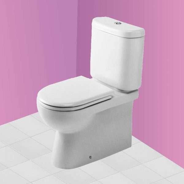Tapa de WC Duravit Darling compatible
