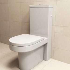 Tapa de WC Hatria Daytime compatible