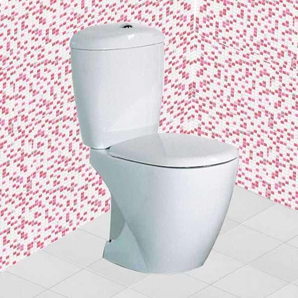 Tapa de WC Porsan Europa compatible