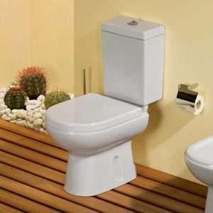 Tapa de WC Unisan Alfa-Plus compatible