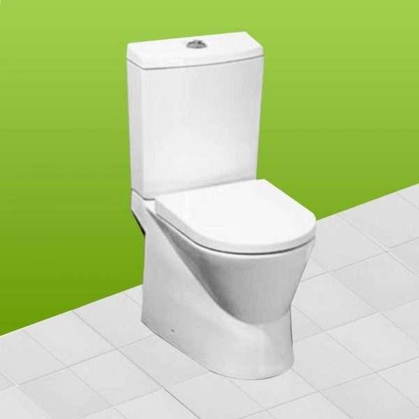 Tapa de WC Unisan City compatible