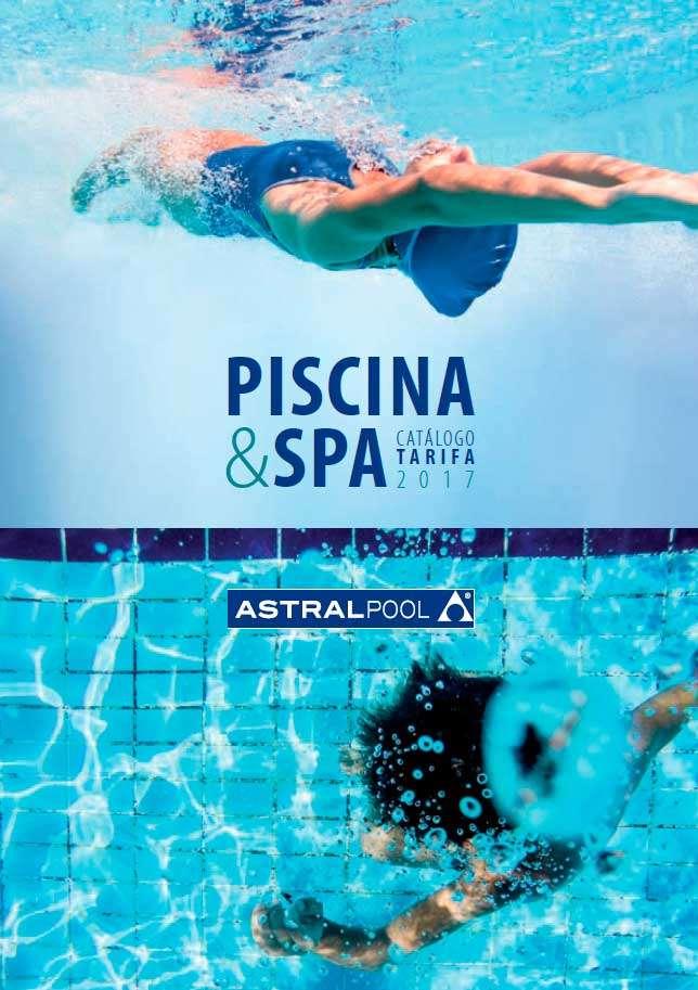 Catálogo Astralpool tarifa 2017