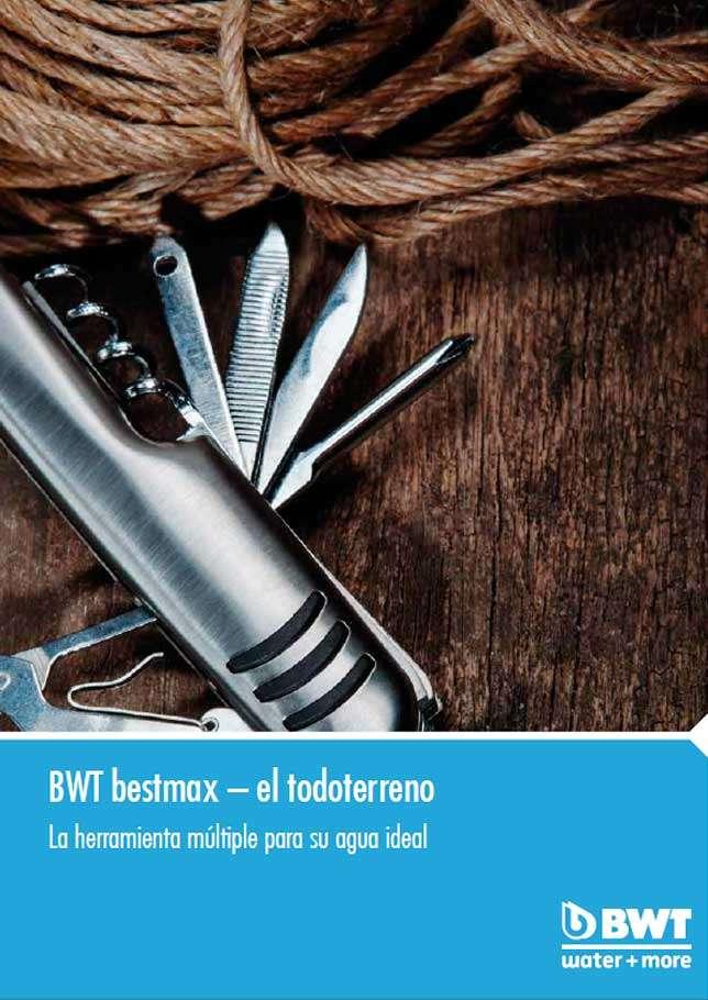 Catálogo BWT Bestmax 2017