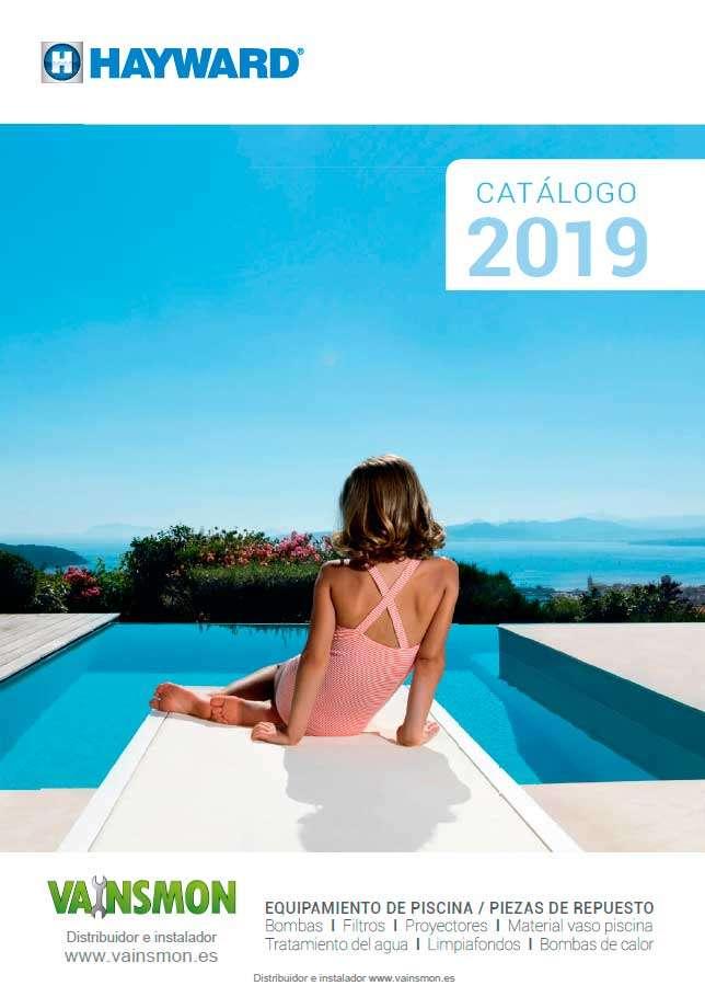 Catálogo Hayward 2019