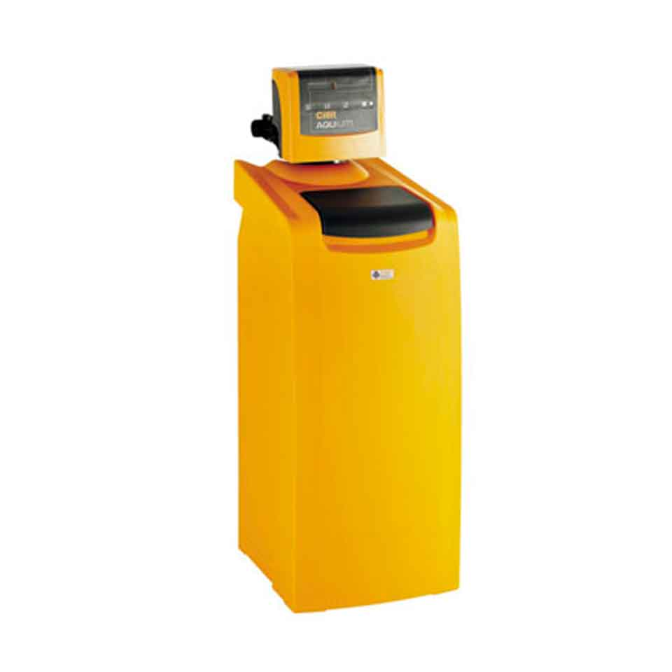 Descalcificador 22 litros cillit parat eco bio 78 for Precio instalacion descalcificador