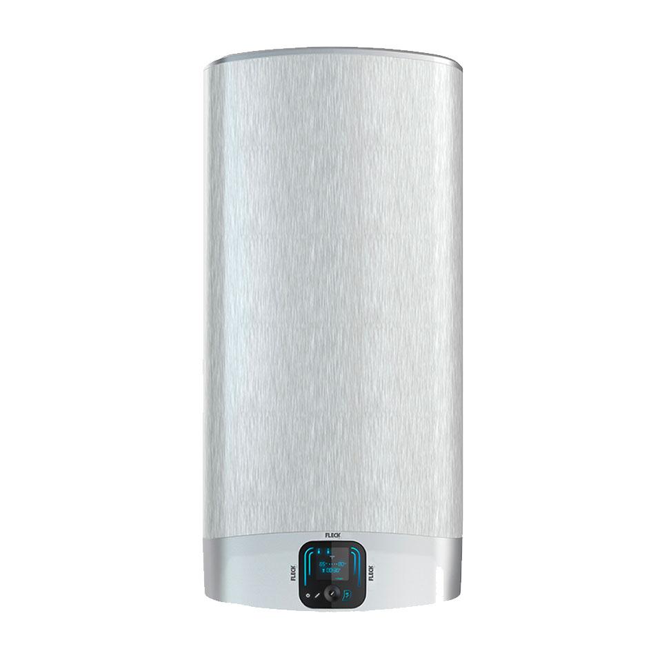 Termo electrico fleck duo7 100 litros vainsmon sl for Instalacion termo electrico precio
