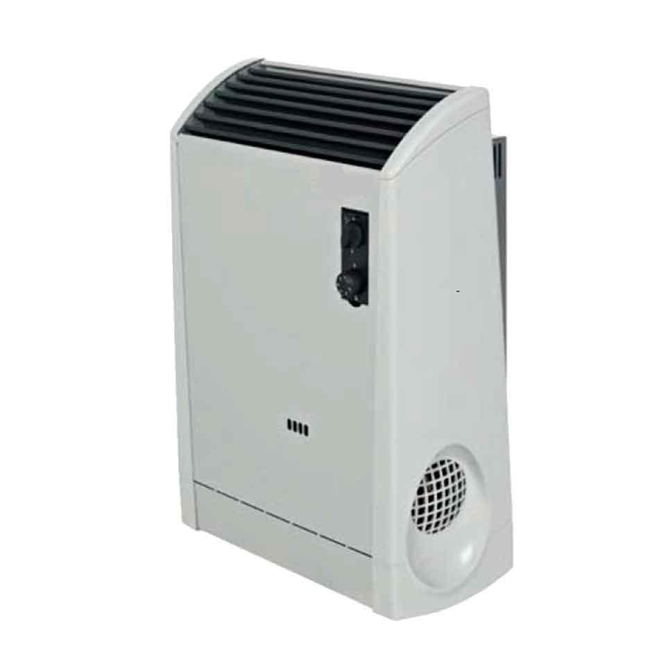 Radiadores Murales De Gas Natural Kromschroeder Echo Xc18 Gn