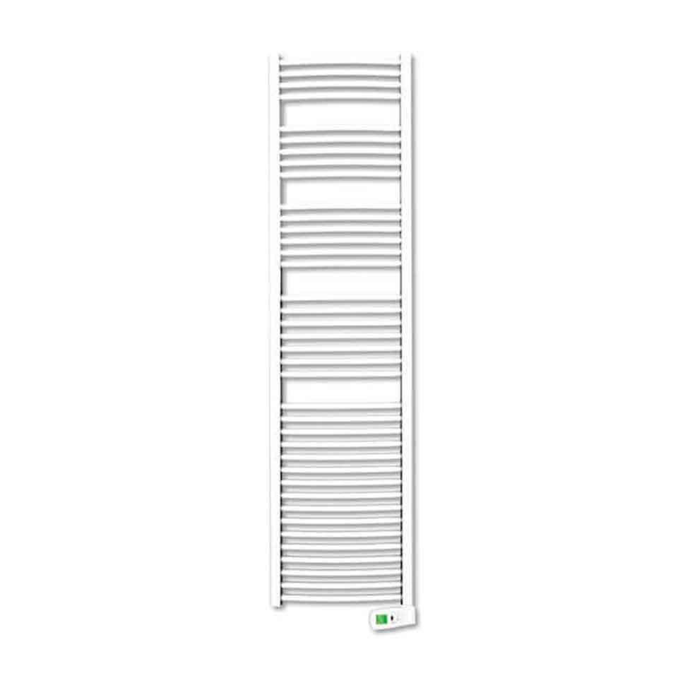 Radiadores toalleros electricos rointe sygma blanco 1000w for Radiadores toalleros electricos precios